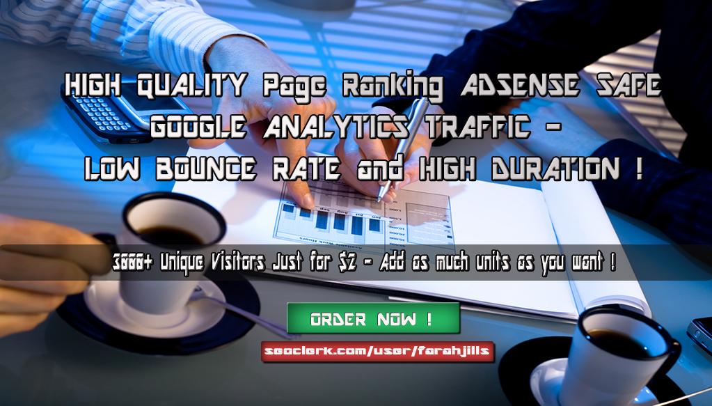 HQ PR SEO TRAFFIC for Boost Alexa and SERP Ranking