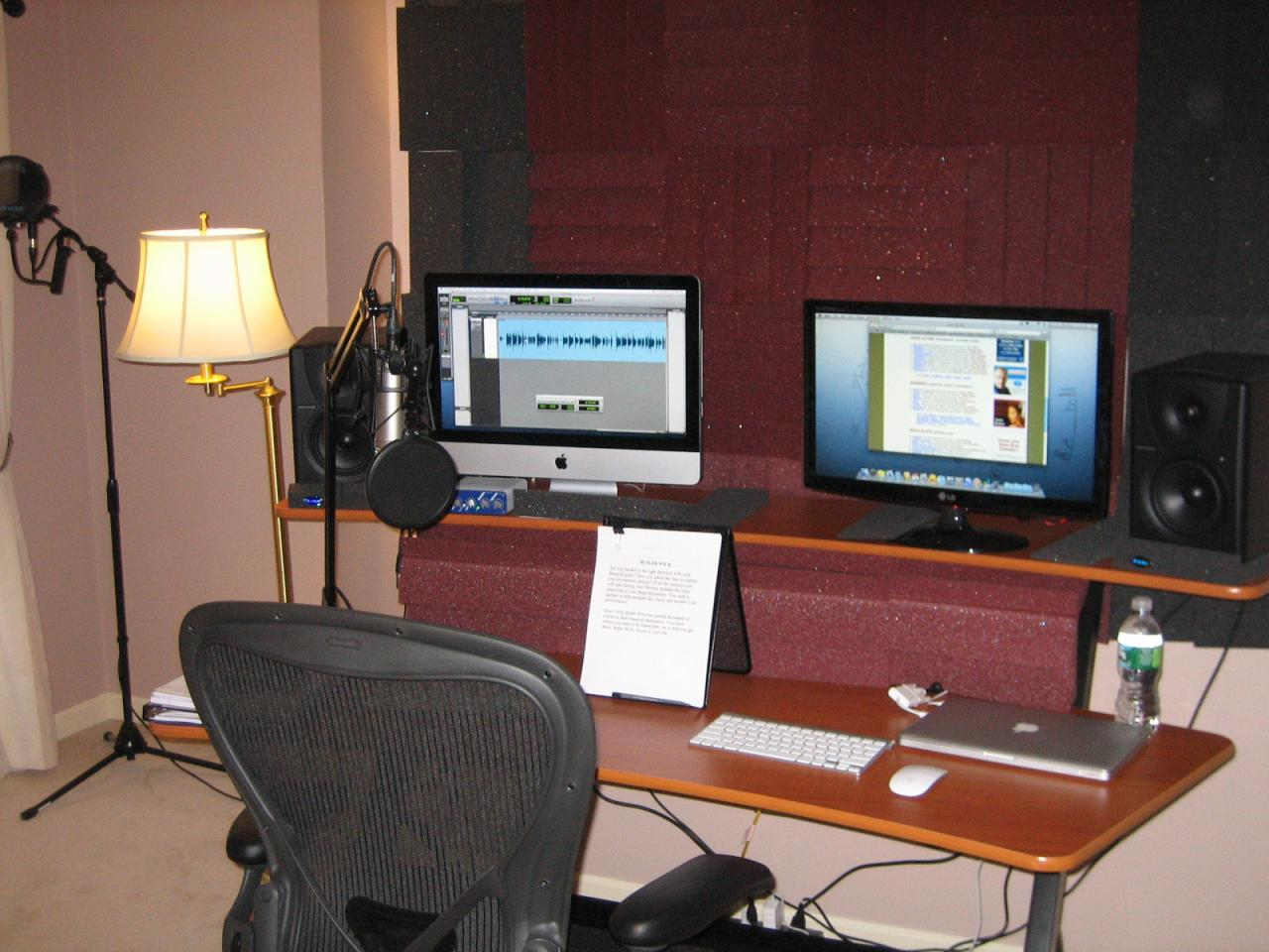 Promote Your Website with a Professional U.S.A. Voice-Over in 24 hours