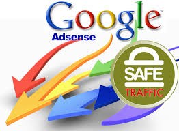 I will add 5,000 targeted real human traffic that is absence safe