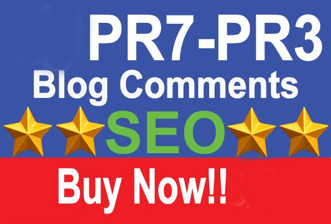 blog comment links