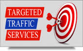 send you 120,000(120k) targeted traffic clicks