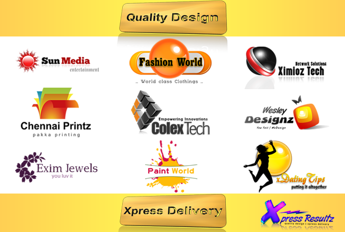 I will design a professional logo within 10 to 24 hours
