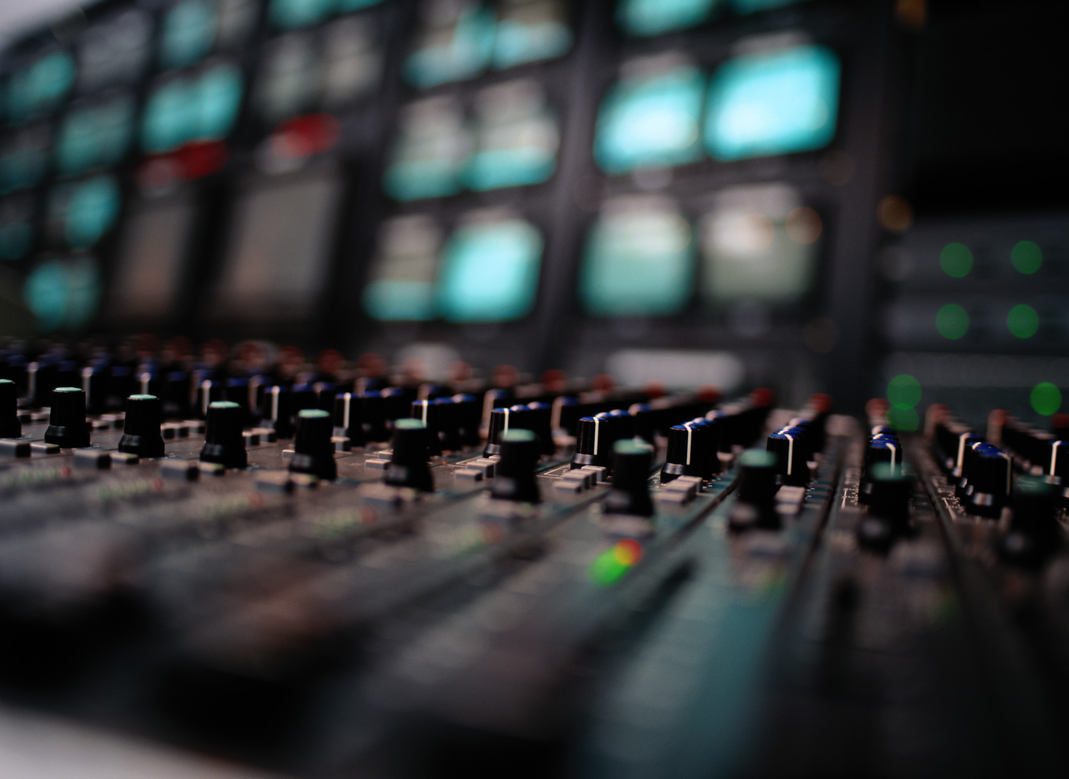 Mixing and Mastering Package
