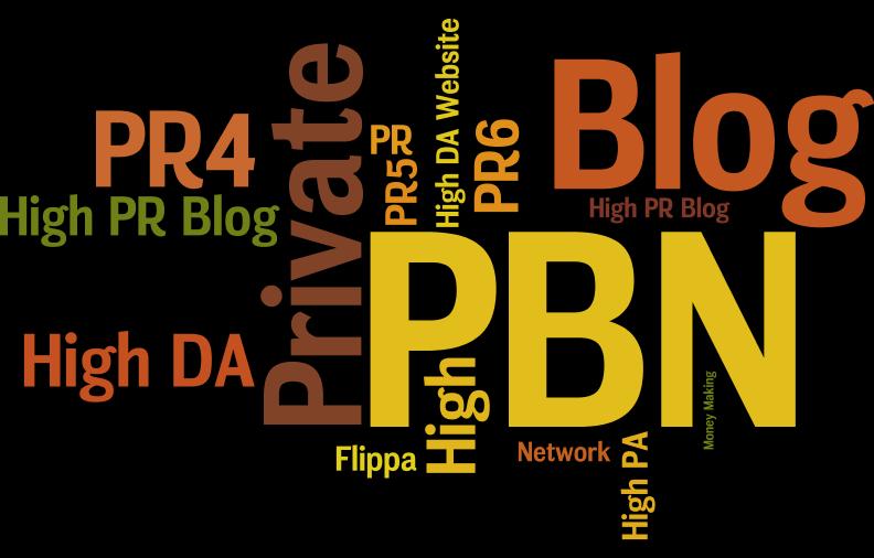 Create High PR and DA Blog
