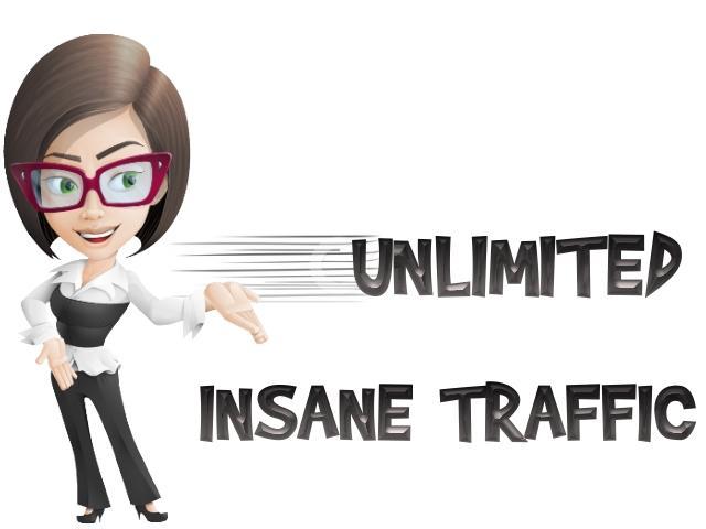 25000+ Traffic by Google