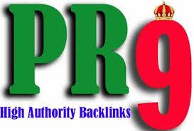I will do manually 20 links PR6 TO PR2 Dofollow blog ...