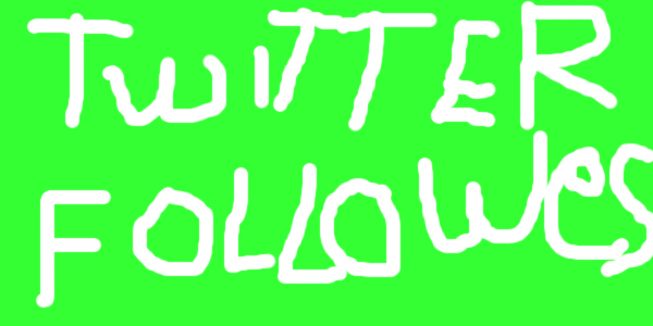 Get You 3000+ Real Active Twit-ter Follo-wers