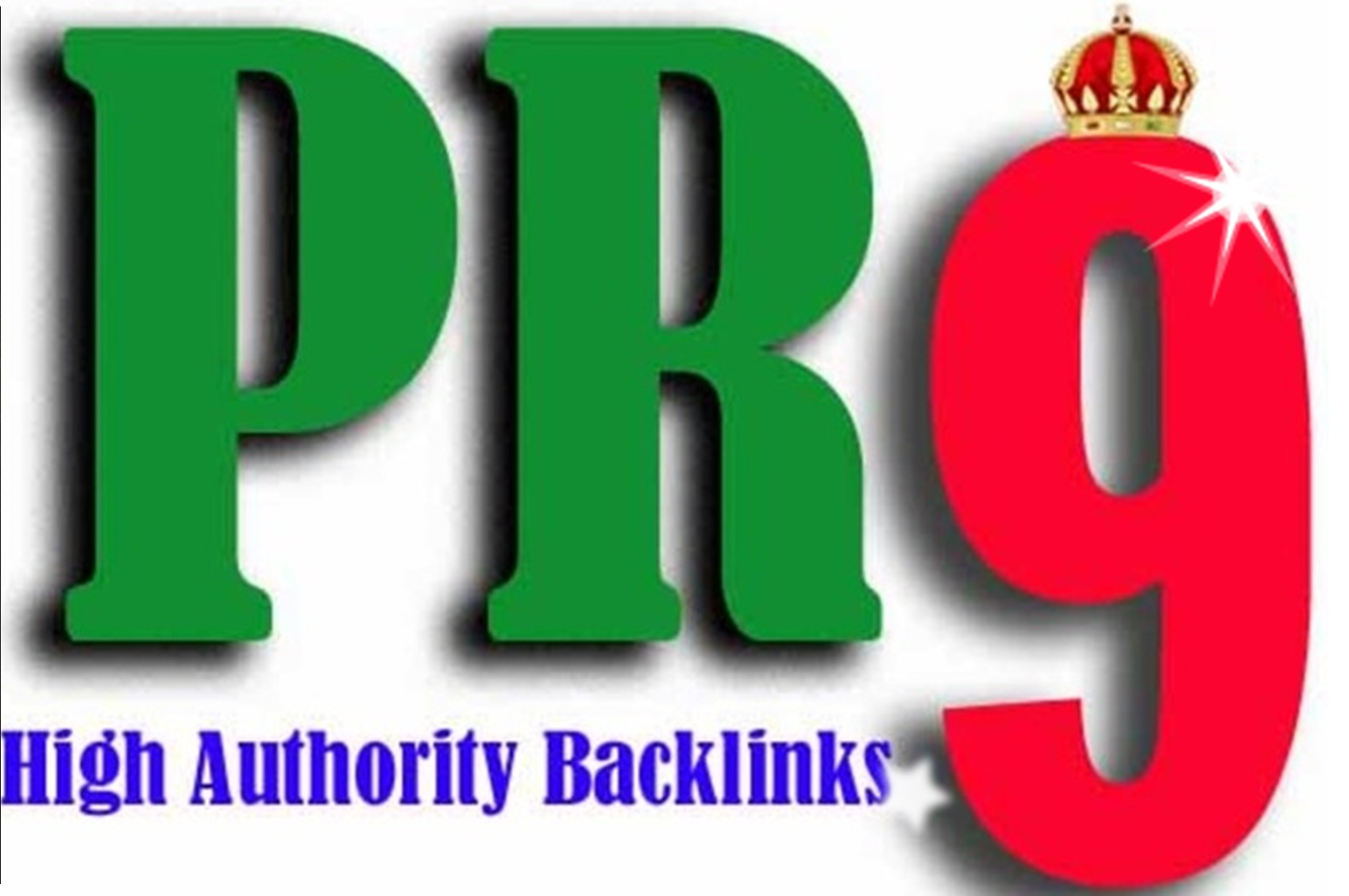 Manually 30+ PR9 Backlinks from High authority sites