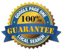 Google First Page GUARANTEED Result in a month with report of improvement rank