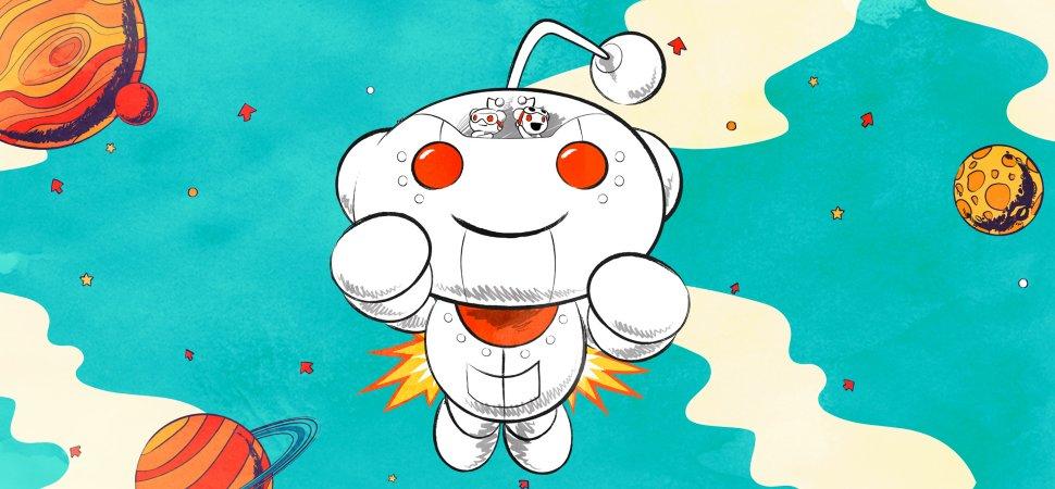 10 Reddit Post Your Link on 10 relevent SubReddit get More HQ traffic