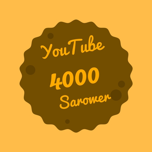 Add 1500-2000 HR Vie.ws or 100 You_Tube Lik.es  or Subc Fast
