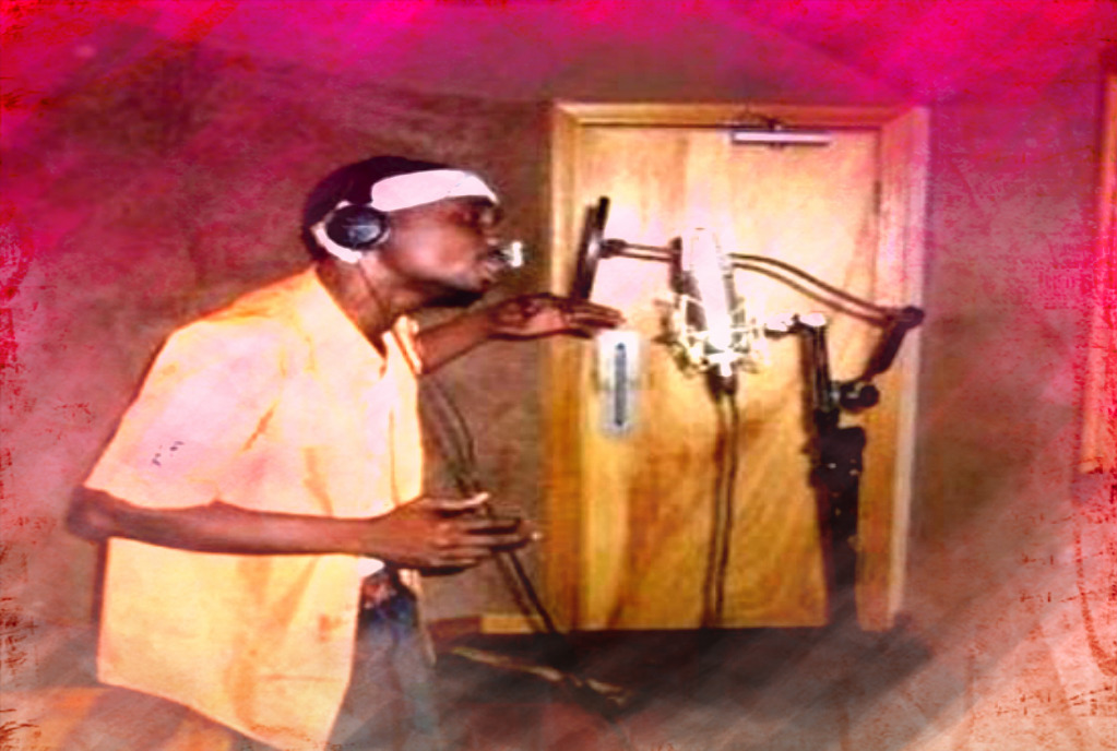 I will sing a custom reggae or dancehall song for any occasion also dubplates & dj drops