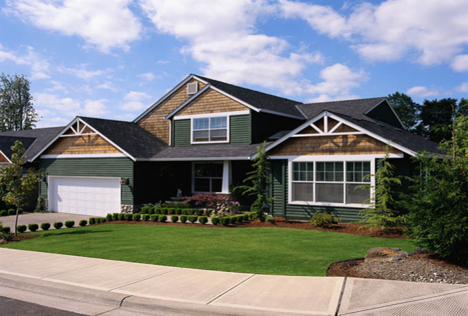 guest post on PR4 Home Improvement blog