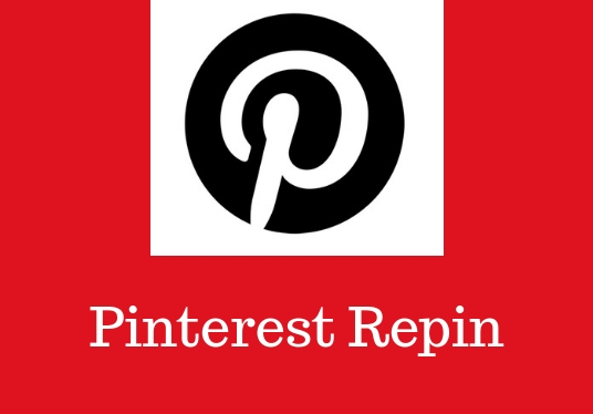 200 Pinterest RepinSignalsShares For Website or Profile