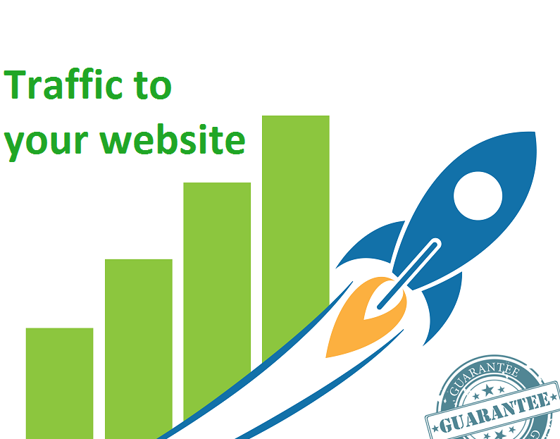 100,000+ search engine VISITORS for your website
