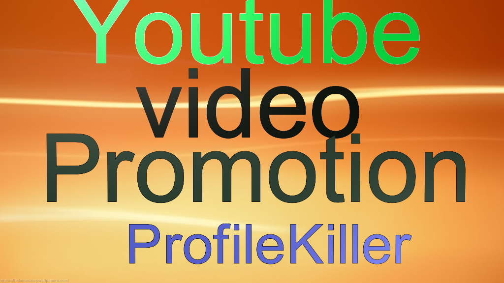 Youtube Video Promotion Drip Feed Referred From Social Sites
