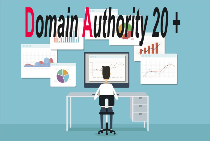 give you 10x site with Domain Authority 30, blogroll...