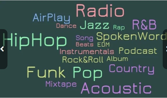 Promote And Play Your Song To Thousands Of Radio Listeners And Music Lovers