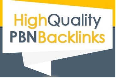 Build 10 High PA DA TF CF PBN Backlinks - Homepage Qu...