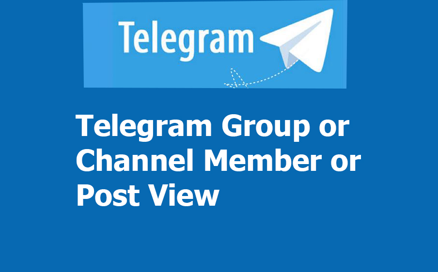 Buy Real Active 530+ Telegram Channel Member or Post view-s for your channel or post