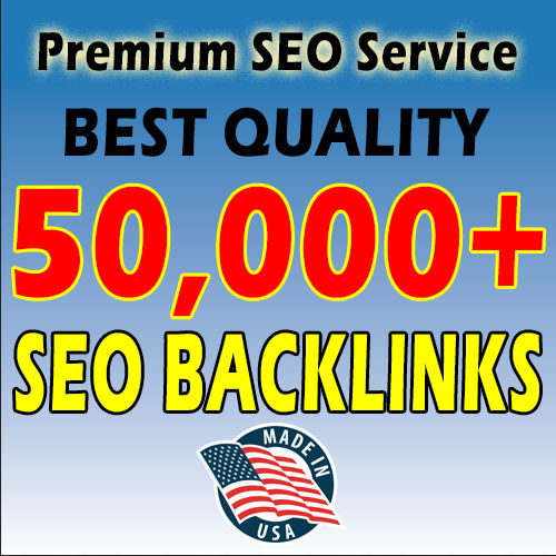 Black Friday Offer 55,000 GSA Ser backlinks for seo ranking