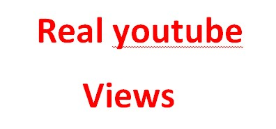 Gain Instant REAL 2,000+ High Ritention Youtube Views in few hours
