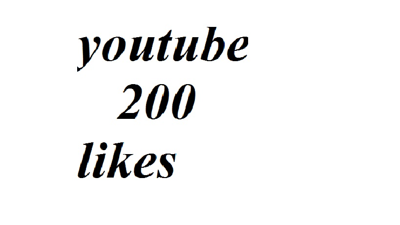 get instant and fast 150 youtube video likes