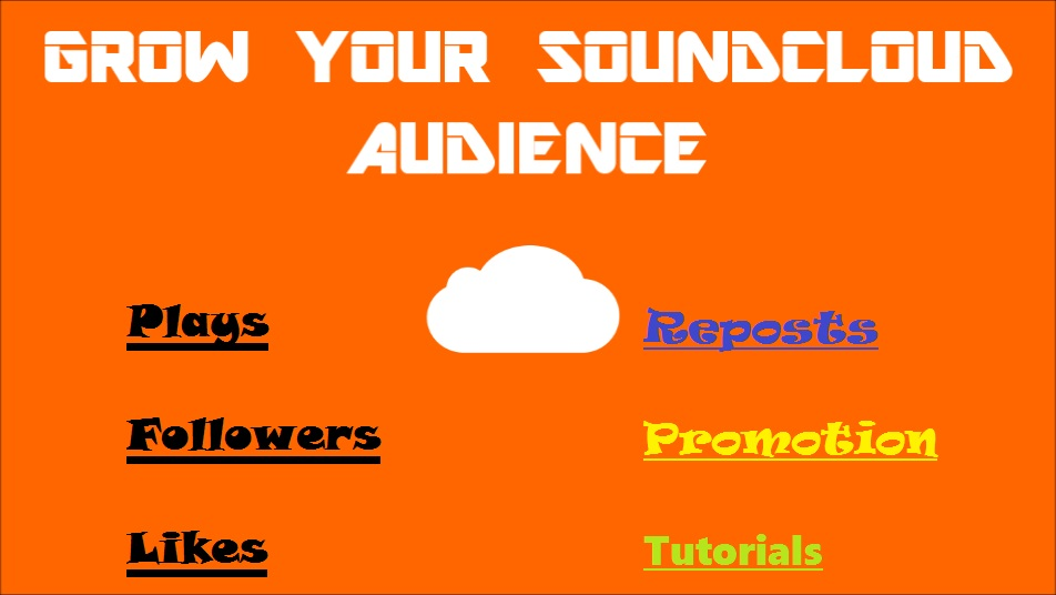 I will give you High Quality Music Promotion