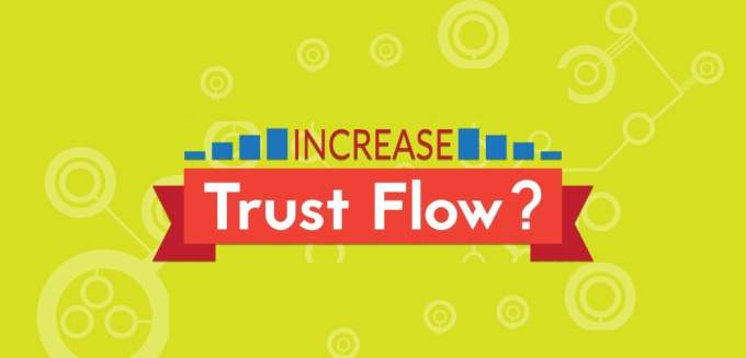 I will increase Your Website Trust Flow 20 Plus Guara...