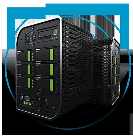 dedicated server high quality