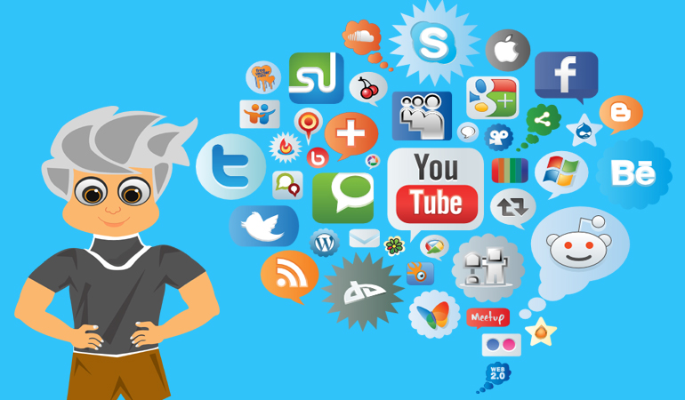 Bookmark Your Site To 300 Social Bookmarking Sites