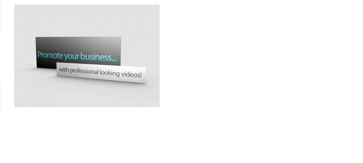create a professional video in full HD