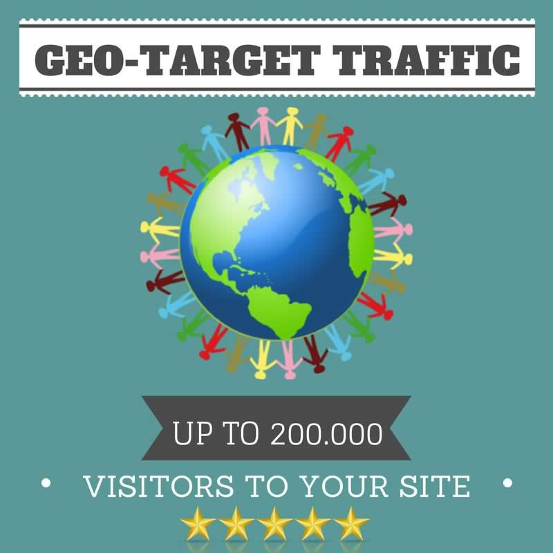 I will provide you Real & Human Traffic1000 Elite Traffic