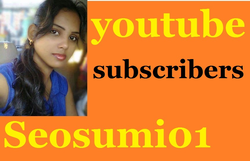105 real active and permanent youtube subscriber from usa, uk geramany france italy and other enlish