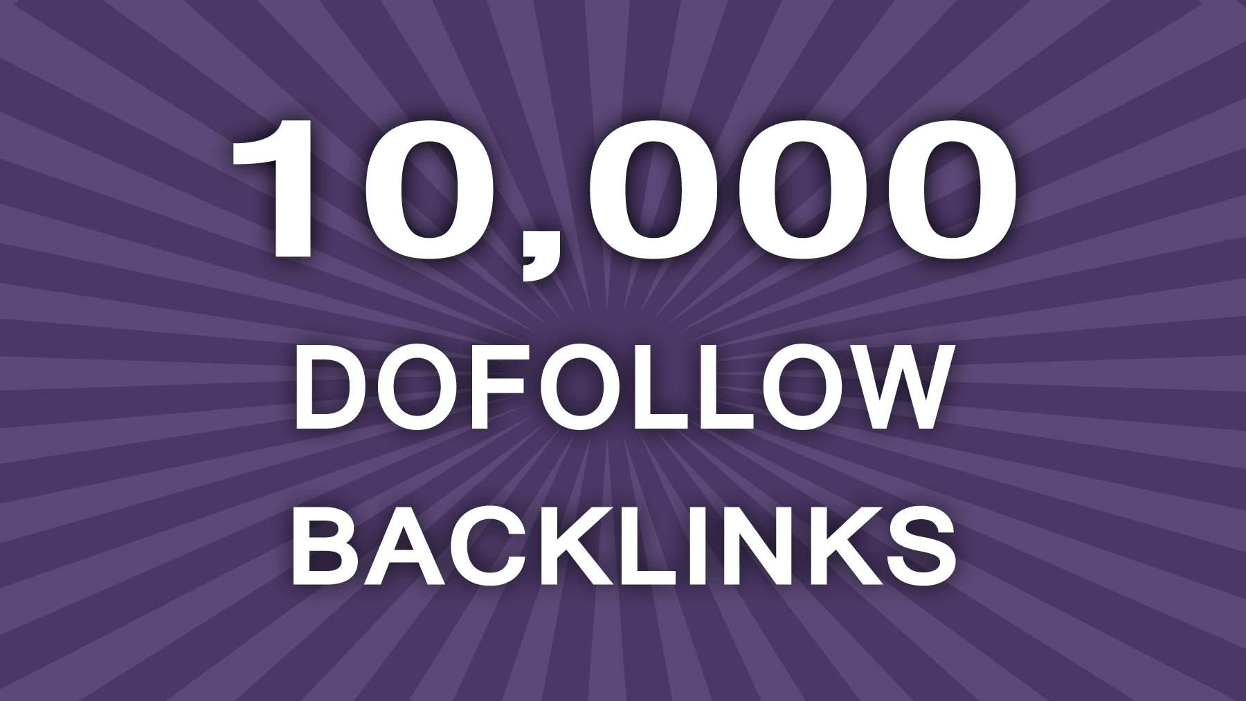 Rank High Like a Pro with 10,000 DoFollow SEO Friendl...