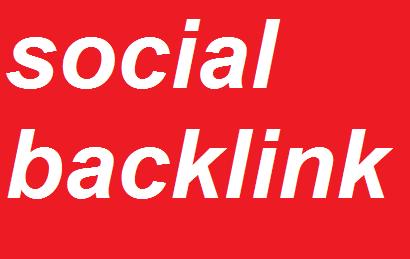 Create 5 High PR Web 2.0   DA  Profile Backlinks