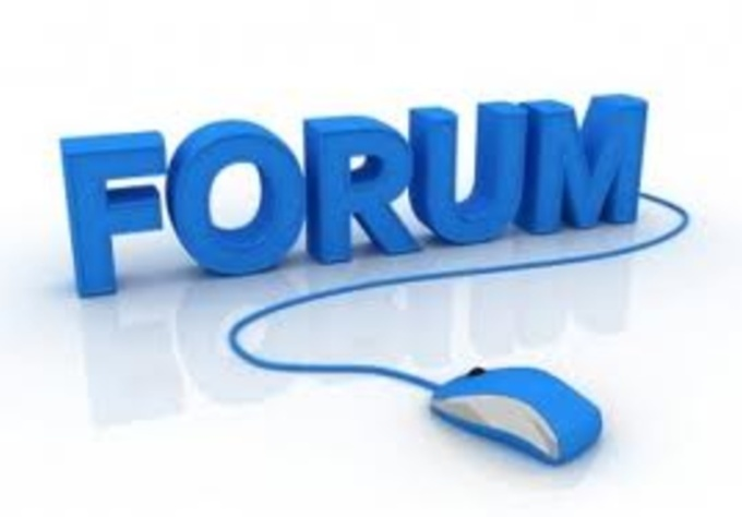 I will create 300 forum profile SEO backlinks
