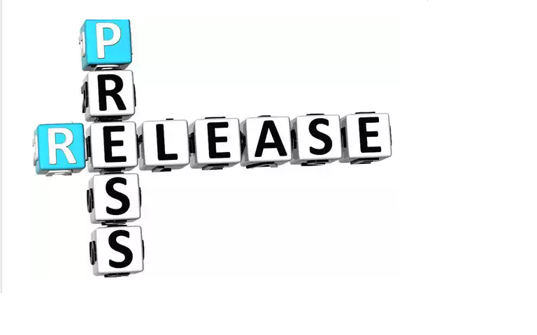 write a professional 400 words Press Release for you