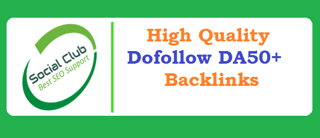 25 High Quality Dofollow Backlinks From DA50+ Google ...