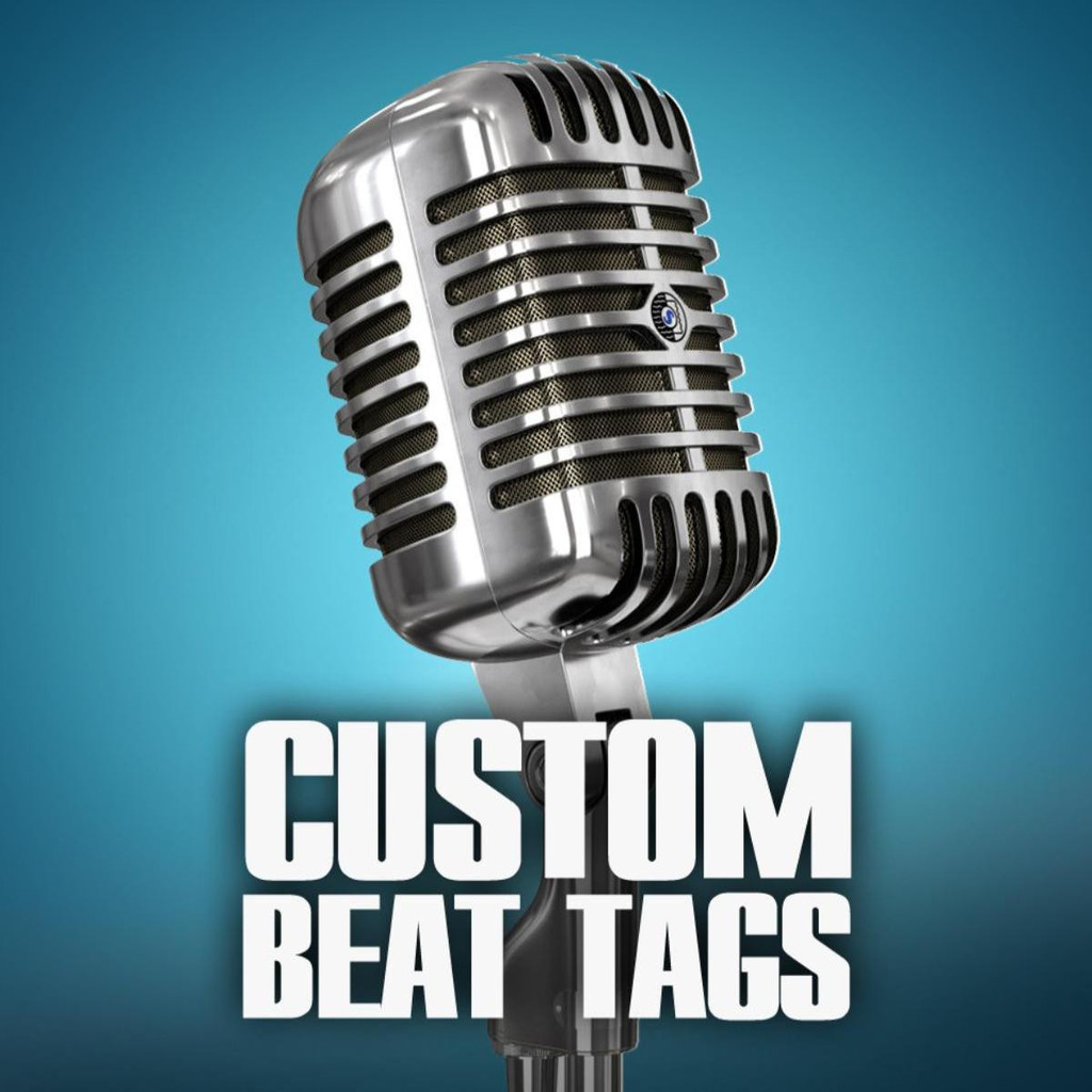 i make you voice tag for beats FEMALE TAG