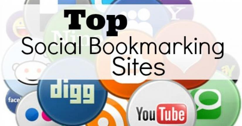 Add Your Site to 800+ High Quality SEO Social Bookmark Backlinks