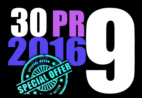 I will skyrocket your Google Rankings with 30 PR9 Hig...
