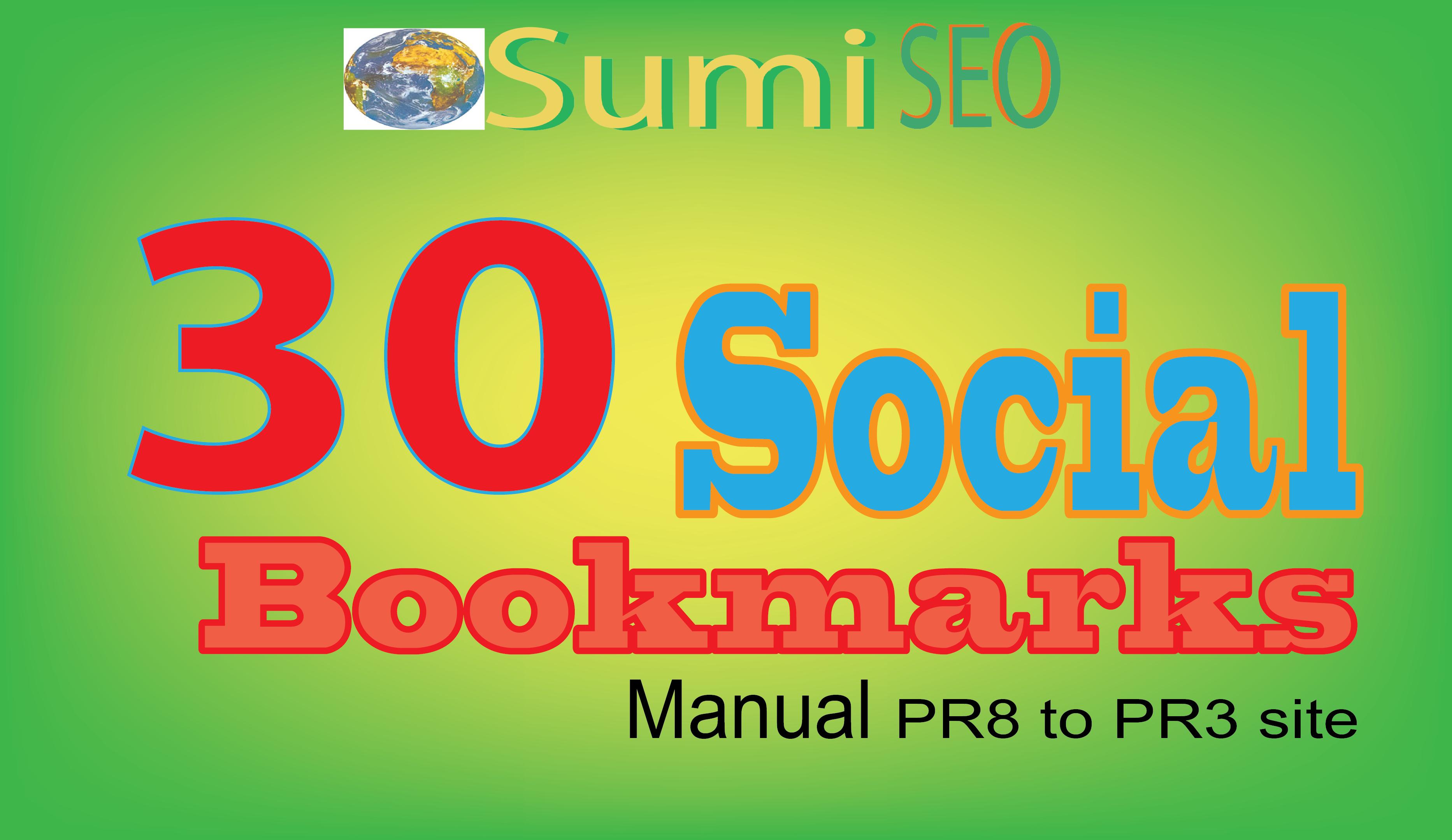 Authority 30 PR8 to PR3 MANUAL Top Social Bookmarks