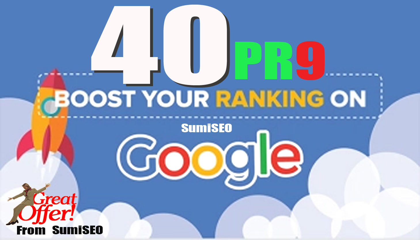40 High PR backlinks that are Panda Penguin and Hummingbird Safe