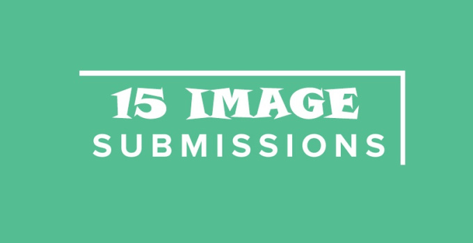 I will do Manually 15 Image Submissions On Overcrowded webSites
