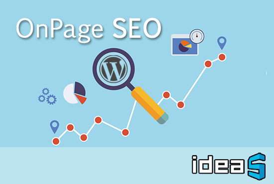 I will fix your Website On Page SEO