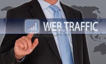 Drive 20000+ Targeted Human Traffic to your Website o...