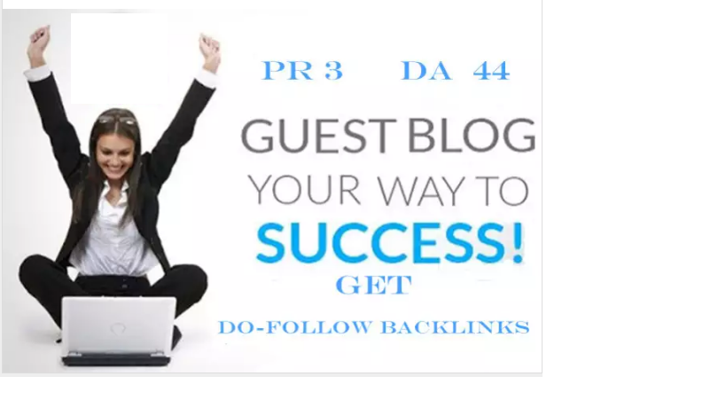 publish awesome guest post on DA 44 Blog