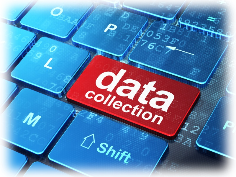 I will Do web research to find data over the Internet