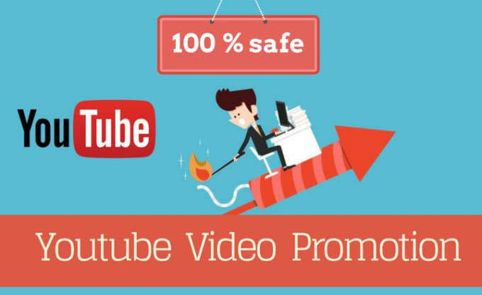 150+ Video Promotion With Thumbs Up